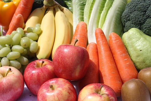List of Fruits and Vegetable processing companies in India
